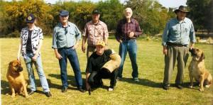 CBA Team - Bullmastiff & Boerboel